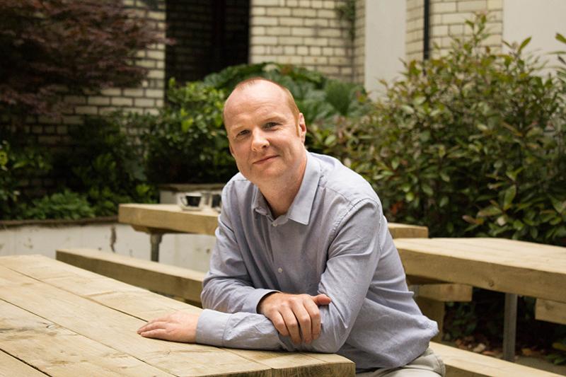 Adrian Walsh, Director Nettl of Lancaster