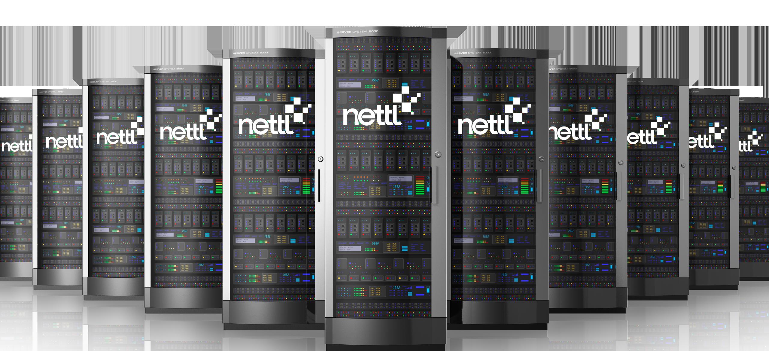 Cloud Servers Nettl Lancaster