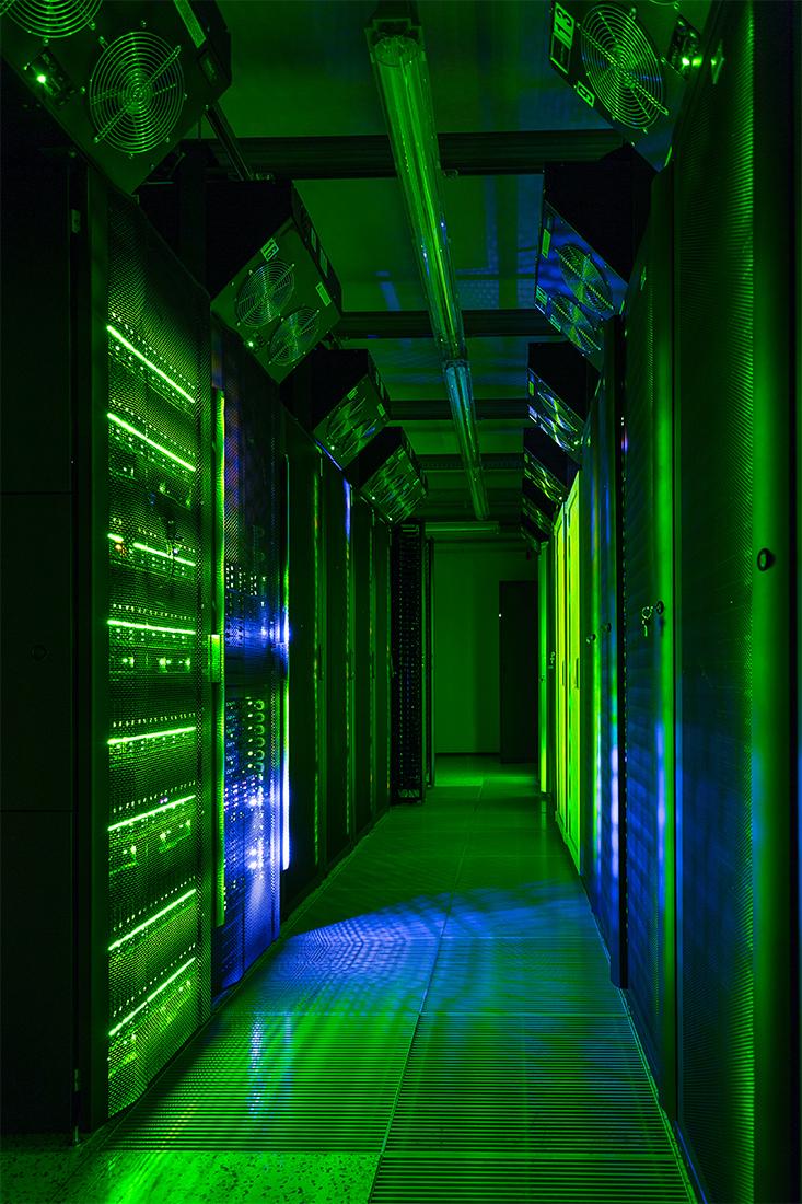 Nettl Lancaster Server